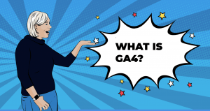 what is GA4
